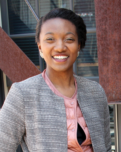 3d7b64aa1a9003 Foundation Fellow alumna Gaby Pierre is transitioning from being a UGA  graduate student living among the 123,371 residents of Athens-Clarke County  to being ...